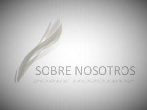SOBRE NOSOTROS 2
