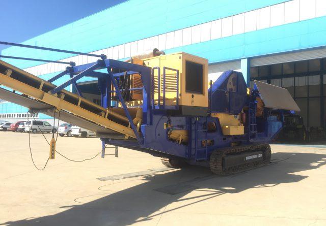 MFL 100-65 T