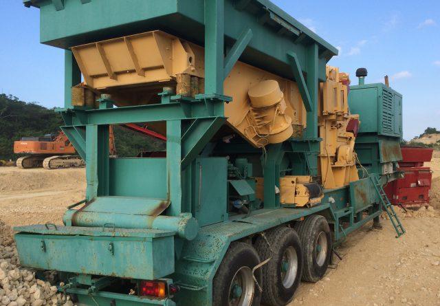 MFL130-130 W