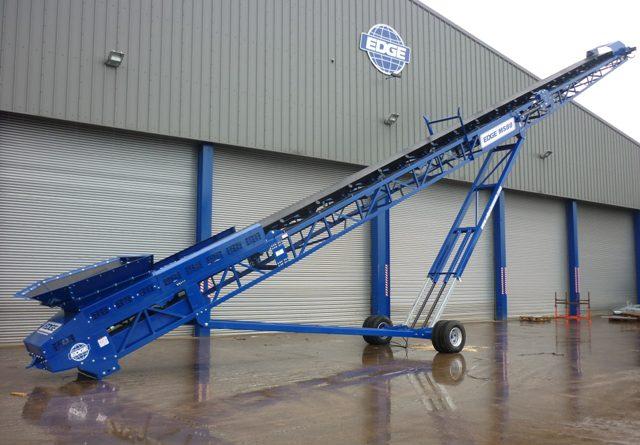 stacker EDGE MS80
